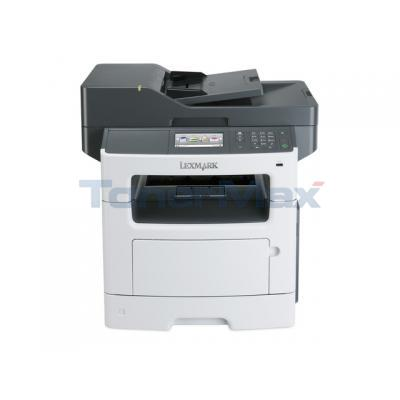 Lexmark MX511dhe MFP